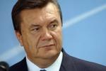 Янукович обсудил ситуацию в стране с Баррозу