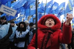 Сторонники Партии Регионов ушли от Верховной Рады