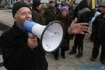 В Донецке создали штаб по стабилизации ситуации в стране