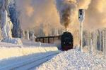 На Новый год назначили дополнительный поезд Киев — Львов
