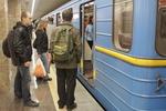 В Киеве три станции метро закрыты из-за сообщения о минировании  (обновлено)