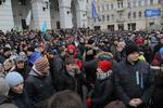 Евромайдан продолжит осаду правительственных зданий