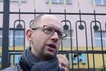 Штурма Евромайдана не будет - Яценюк