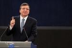 Украинцы пишут новую повесть для Европы - Баррозу