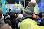 Кличко призвал женщин и детей срочно покинуть Майдан
