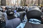 Силовики обещают не бить активистов на Майдане