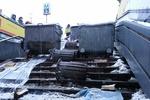 Активисты Евромайдана забаррикадировали выходы из метро