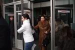 Из-за заблокированного метро люди не могут попасть на работу