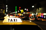 В Луганске таксиcт жестоко избил пассажирку в ее день рождения