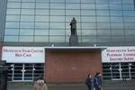 """В логове """"красных дьяволов"""": репортаж из Манчестера"""
