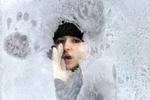 Со среды Украину охватит сильный мороз