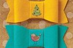 В Ивано-Франковске вместо елки будут желто-голубые банты