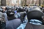 Парубий: Задача власти – перекрыть основные транспортные артерии, которые ведут на Майдан