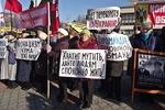 В Крыму собирают деньги на восстановление разрушенного в Киеве памятника Ленину