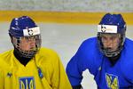 Казахстан разгромил Украину на молодежном ЧМ по хоккею