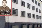 Из крымского СИЗО за побег убийцы уволили 14 сотрудников