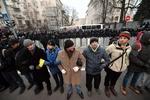 Штурма Майдана сегодня не будет – Куликов