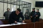 Адвокат Дзиндзи не вернулся из прокуратуры и не выходит на связь с супругой