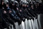 """Янукович созвал в """"Межигорье"""" силовиков поговорить о Майдане"""
