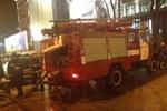Пожарные машины согнали в центр Киева для благих целей – ГСЧС