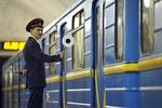 Станцию метро Майдан Независимости разблокировали