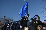 Регионал назвал разгон Евромайдана глупейшей ошибкой