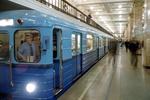 """Станции метро """"Крещатик"""" и """"Майдан Незалежности"""" снова полностью закрыты"""