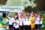 Индия хочет принять клубный ЧМ по футболу в 2015 и 2016 годах