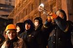 70% активистов Майдана готовы стоять до последнего - опрос