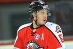 Российский хоккеист Евгений Дадонов хочет выступать за сборную Украины