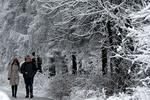 Завтра в Украине станет еще холоднее