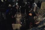 Майдан идут защищать хрупкие девушки