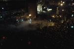 """К баррикадам на Институтской подтягивается еще больше """"Беркута"""""""