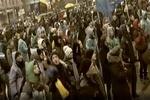 Задержанных на Майдане Независимости отпускают из милиции