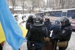 МВД объяснило разбор баррикад на Майдане заботой о киевлянах
