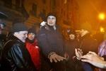 Президент лиги профессионального бокса советует Кличко завершить карьеру