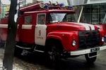 В Харькове охранник парковки сгорел на рабочем месте