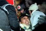 Активисты на Майдане сами виноваты, что их избили – МВД