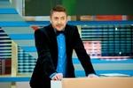 """Телеведущий Алексей Суханов: """"Хочу открыть собственный отель"""""""