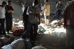 Химоружие в Сирии применялось пять раз - доклад ООН