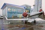 """В аэропорту """"Киев"""" открыли новый терминал"""