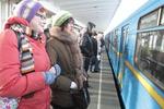 На выходных в Киеве могут закрыть центральные станции метро