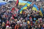 Нашелся пропавший активист Евромайдана, которого искал Тягнибок