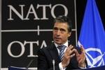 Генсек НАТО призвал Россию не давить на Украину