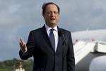 Президент Франции отказался ехать на Олимпиаду в Сочи