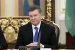 Янукович пообещал США не разгонять Майдан