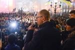 Яценюк посоветовал Януковичу не возвращаться, если подпишет вступление в ТС