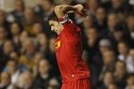 Английские болельщики назвали Луиса Суареса лучшим футболистом года