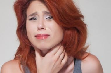 Боль в зубе и боль в щеке