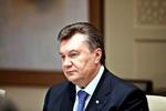Янукович надеется, что теперь украинцам станет проще попасть в Россию